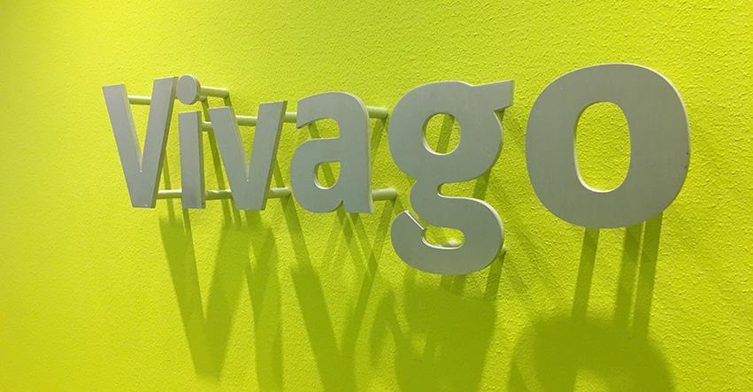 Vivago logo