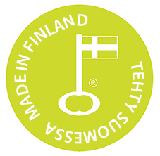 Vivago products manufactured in Finland