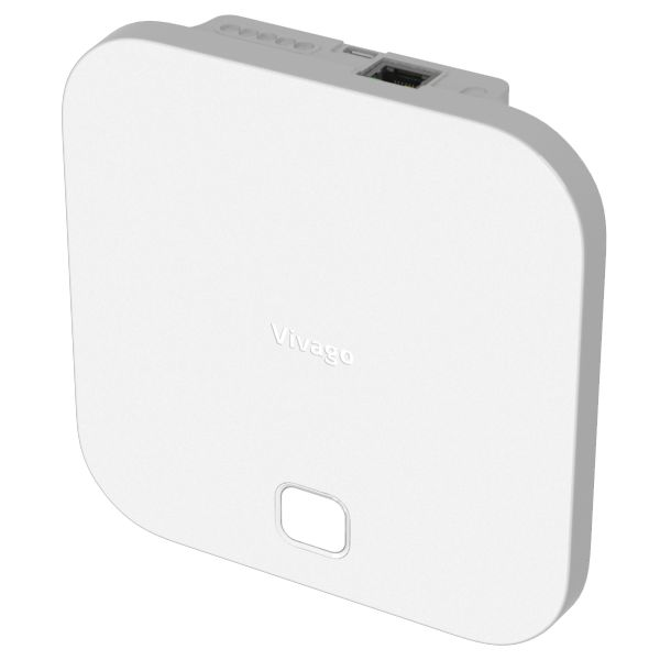 Vivago GSM base stations