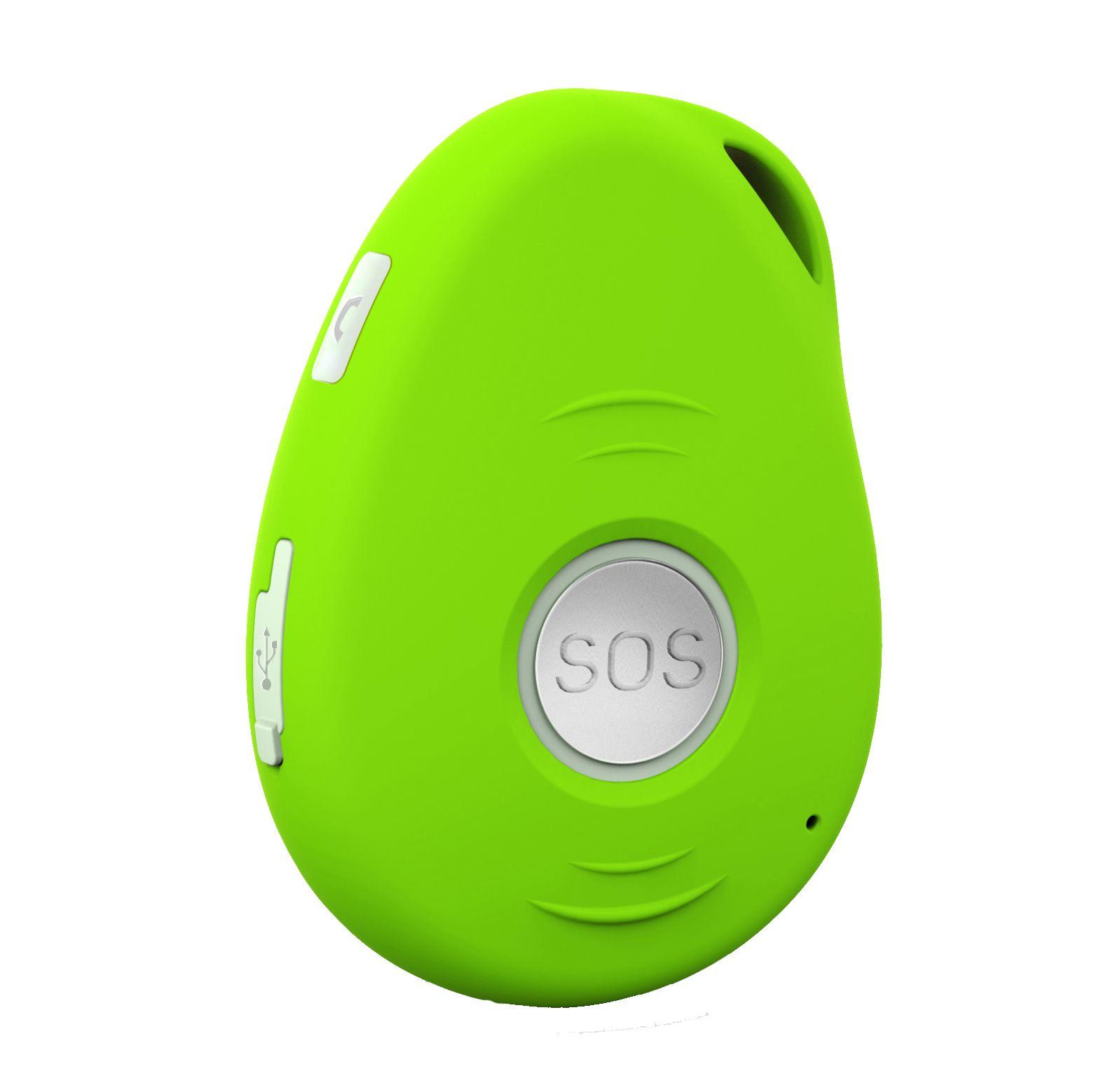 Vivago LOCATE GPS tracking